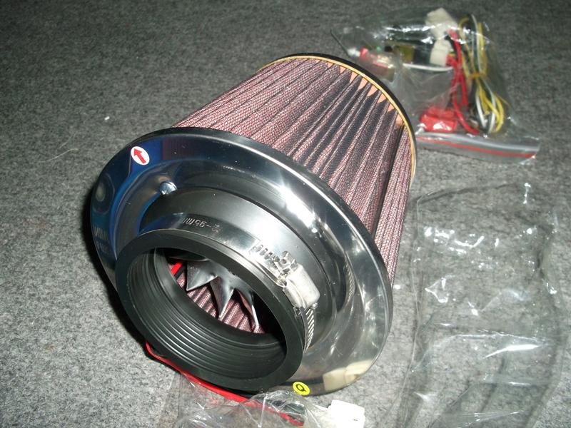 توربو شارژ های الکتریکی - صفحه 15 - تیونینگ تاک - تالارهاي خودرو